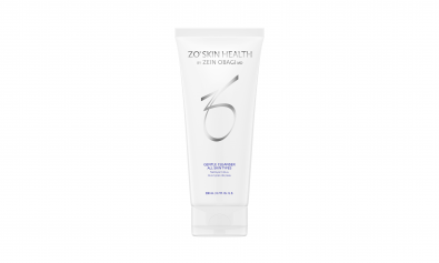 Zo Gentle cleanser